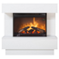 Glen Dimplex Dimplex Avalone - Optiflame® electrically heated fireplace