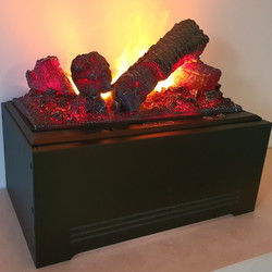 Opti-myst® Cassette 400 electric fireplace