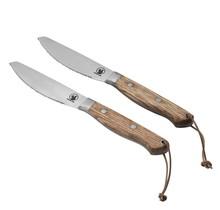 Morso CULINA Steak Knives 22cm set of 2