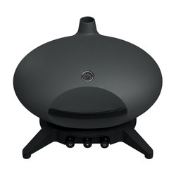 Morsø Grande Gas Barbecue Ø58cm