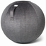 VLUV Siège ballon de gym, de grossesse, de yoga  - VLUV - VARM Ø 60-65 cm