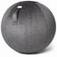 VLUV VLUV VARM Ø60-65cm ergonomische zitbal, yoga, pilates en fitness bal