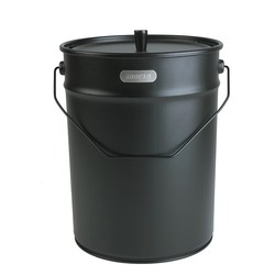 Morsø Ash bucket 15lt