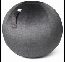 Siège ballon de gym, de grossesse, de yoga  - VLUV - VARM Ø 70-75 cm
