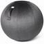 VLUV VLUV VARM Ø70-75cm ergonomische zitbal, yoga, pilates en fitness bal