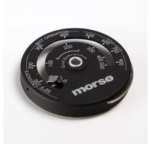 Morso Rookgasthermometer - voor optimale verbranding