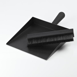 Morsø Dustpan and Broom