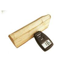 Morso Vochtmeter - nooit meer stoken met nat hout