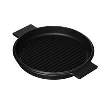 Morsø Skillet 25cm of 28cm gietijzeren grill en braadpan