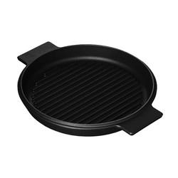 Morsø Skillet 25cm of 28cm grill profiel