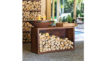 OFYR - outdoor kitchens, barbecues and fire pits