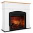 Glen Dimplex HAYDN Revillusion Freestanding Electric Fireplace