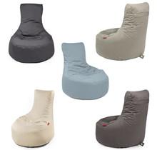 Outbag Zitzak Slope - weerbestendige lounge stoel - 85x30x90cm