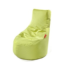 Outbag Kids Bean bag Slope XS - weather-resistant - 70x60x26cm
