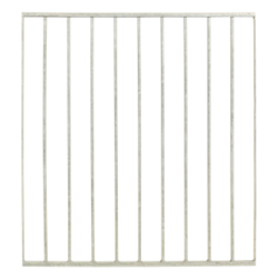 BASIC garden balcony fence90x98cm