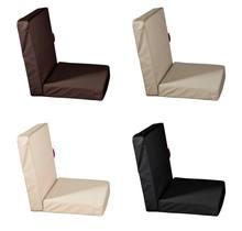 Outbag Topper High Rise - stoelkussen - weerbestendig - 60x50x45cm