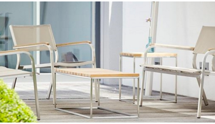 JanKurtz Design meubilair