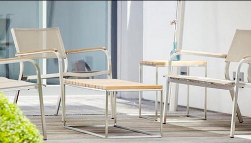 JanKurtz Design meubilair voor binnen en buiten!