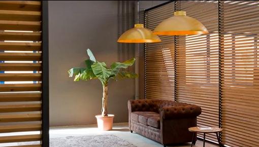 Design verlichting voor binnen of buiten