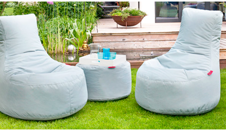 Outbag Outdoor Beanbags