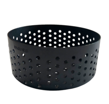 Rookbox voor barbecue Morso Ø9cm / hoogte 4cm