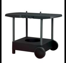 Morso Tavolo - Buiten tafel voor gas barbecues