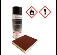 Maintenance kit - Morso Forno Outdoor -  spray paint and sponge