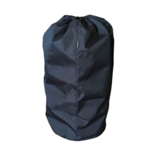 Morso: protective cover for gas bottle