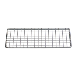 Standard quarter Grid 50x20cm for Braai