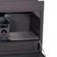 Grille inox 46 x 49,5cm pour Braai 800-1200