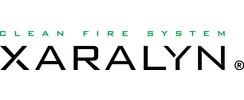 Xaralyn - Ruby Fires