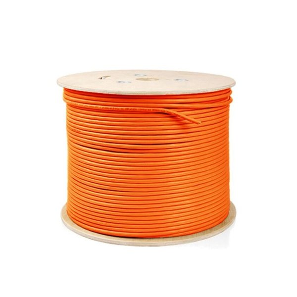 DUOSIDA Charging Cable WITHOUT Plug | 16A-32A, 1-3 Phases | Price per Meter