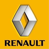 Charge cables and charge stations for Renault EV's