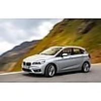 Charge cables and charge stations for BMW 225xe