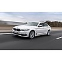 Charge cables and charge stations for BMW 530e