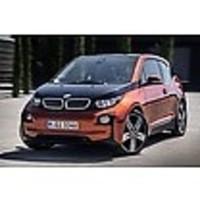 Ladekabel und Ladestationen für BMW i3