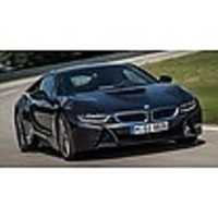 Charge cables and charge stations for BMW i8