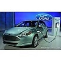 Laadkabels en laadpalen voor Ford Focus Electric