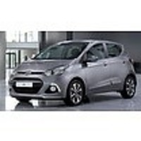 Charge cables and charge stations for Hyundai i10