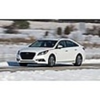 Charge cables and charge stations for Hyundai SONATA Plug-in Hybrid