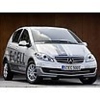 Charge cables and charge stations for Mercedes-Benz A-Klasse E-Cell