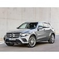 Câbles et points de charge pour Mercedes-Benz GLC 350 e