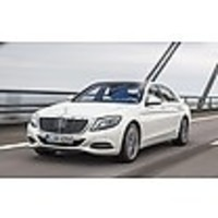 Charge cables and charge stations for Mercedes-Benz S 500