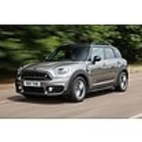 Câbles et points de charge pour Mini S E Countryman