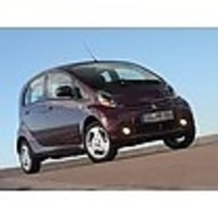 Charge cables and charge stations for Mitsubishi I-MiEV