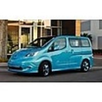 Charge cables and charge stations for Nissan E-NV200