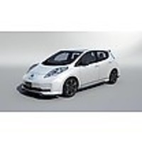 Laadkabels en laadpalen voor Nissan LEAF