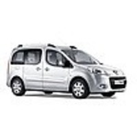 Charge cables and charge stations for Peugeot Partner Tepee
