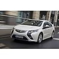 Charge cables and charge stations for Vauxhall Ampera-e