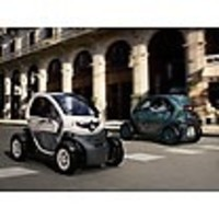 Charge cables and charge stations for Renault Twizy